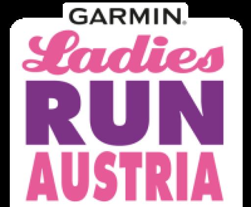 Garmin LadiesRun Austria